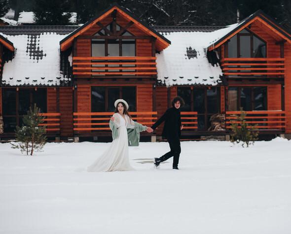 Весілля Маши та Валерія - фото №46