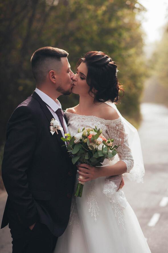 Весілля Женя та Артем - фото №29