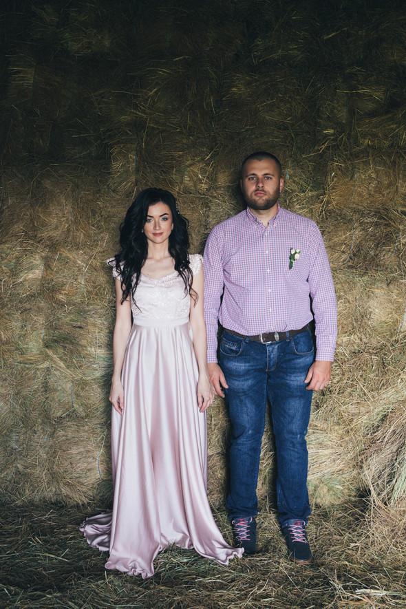 love story Ілона та Евгеній - фото №12