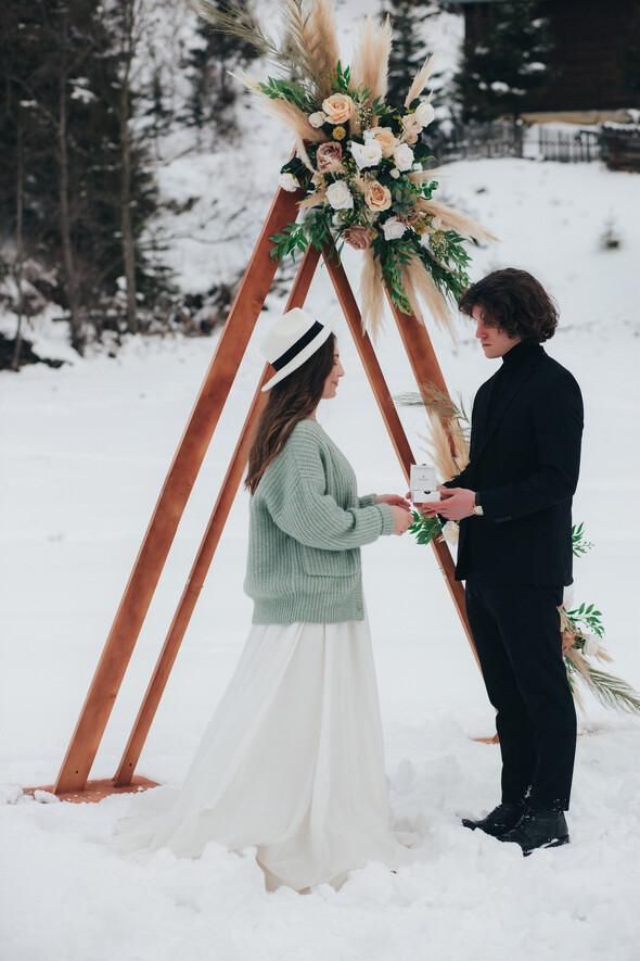 Весілля Маши та Валерія - фото №36
