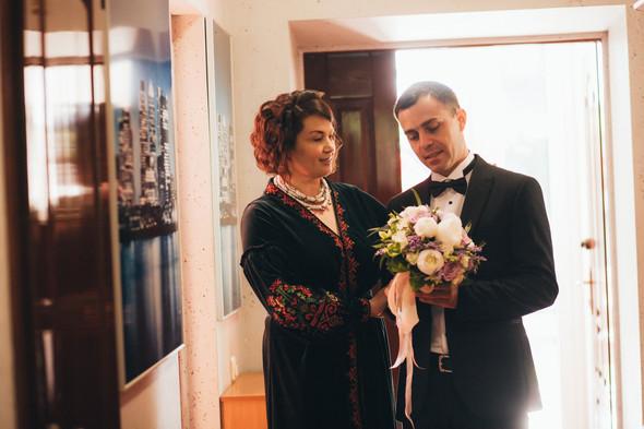 Олександр та Евгенія - фото №26