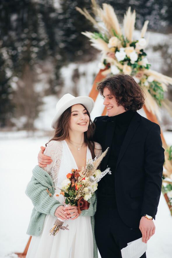Весілля Маши та Валерія - фото №33
