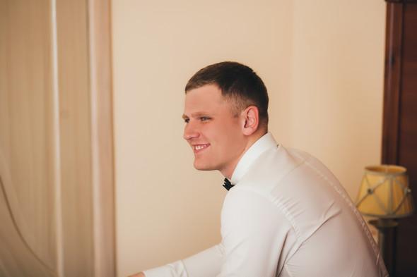 Весілля Оля та Сергій - фото №4