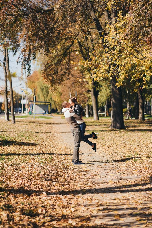 love story Женя та Влад - фото №16