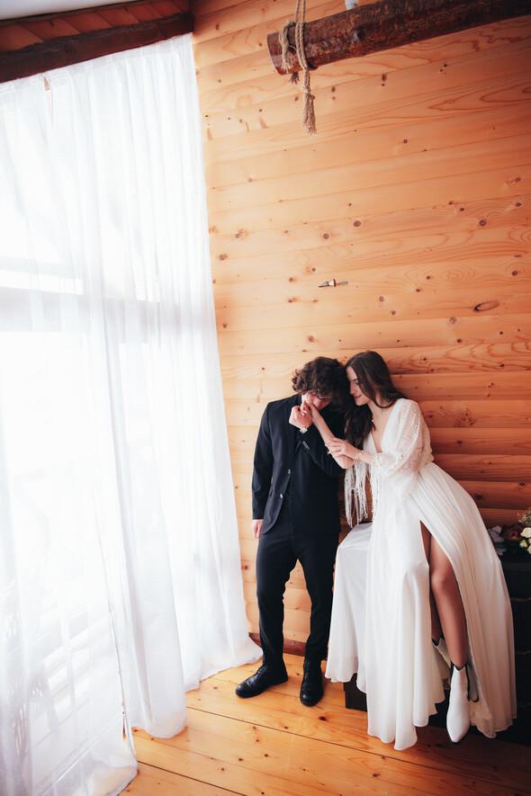Весілля Маши та Валерія - фото №18