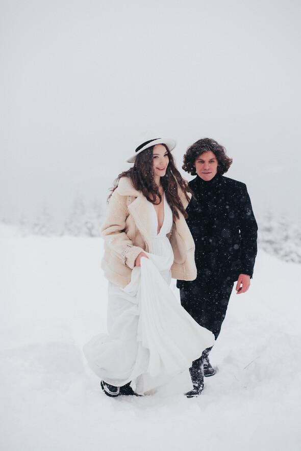 Весілля Маши та Валерія - фото №58