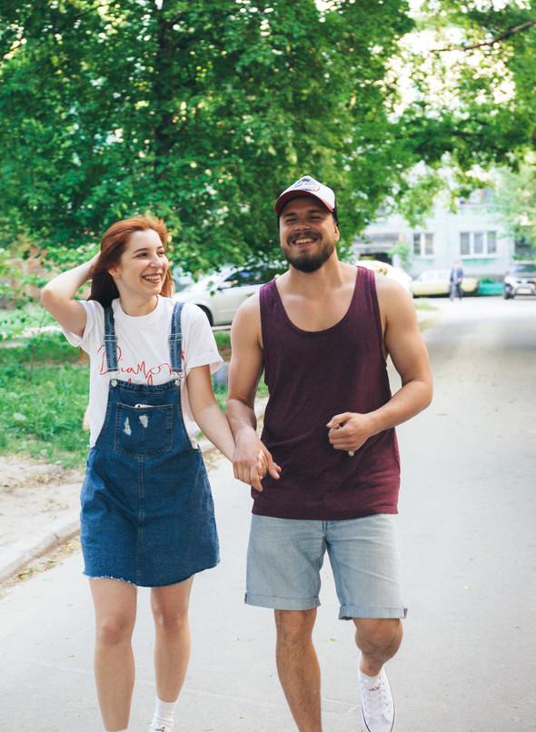 Бородач та Рижуля) - фото №27