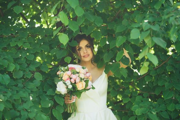 Весілля Оля та Сергій - фото №25