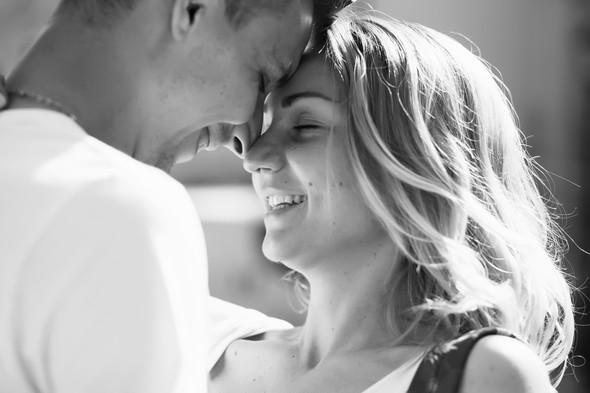 love story Алена та Сергій - фото №4
