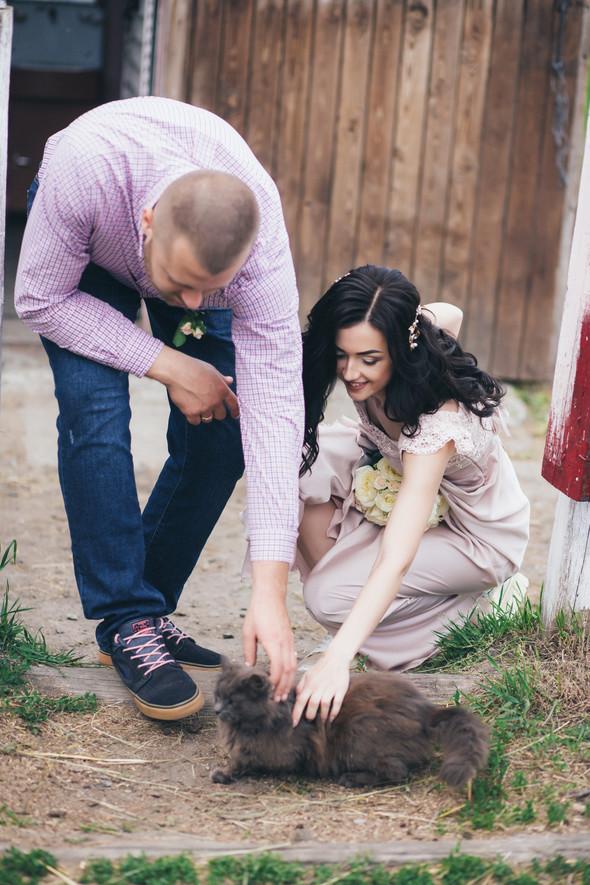 love story Ілона та Евгеній - фото №13