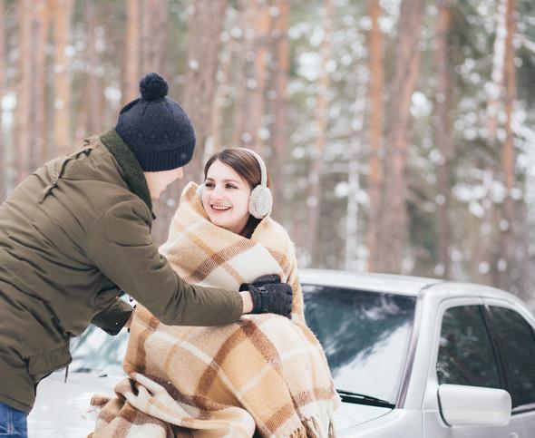 Каріна та Олексій - фото №22