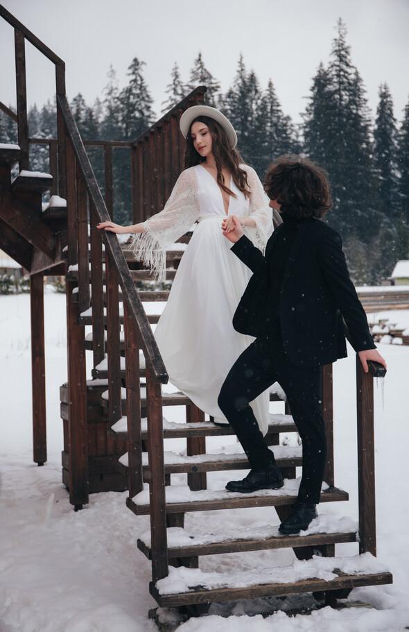 Весілля Маши та Валерія - фото №24