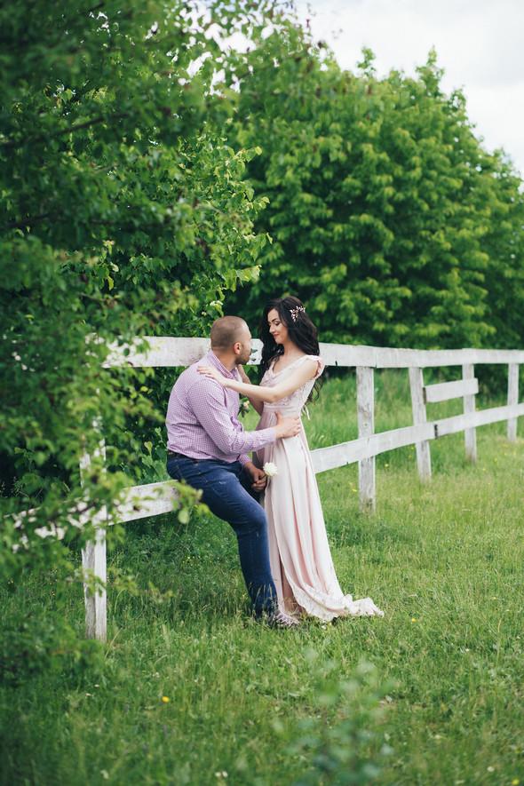 love story Ілона та Евгеній - фото №28