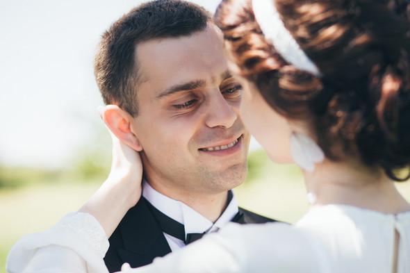 Олександр та Евгенія - фото №58