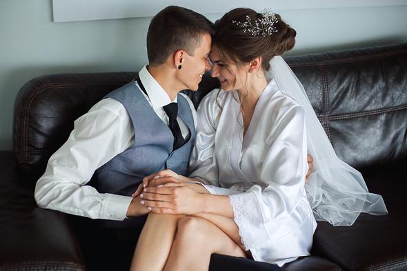 История любви Максима и Тани - фото №21
