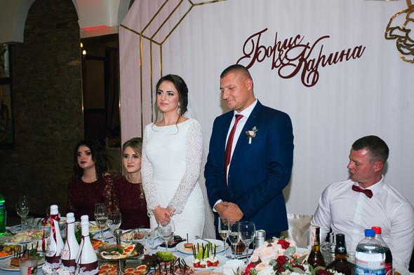 Карина и Борис - фото №52