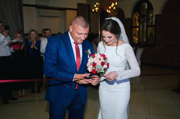 Карина и Борис - фото №50
