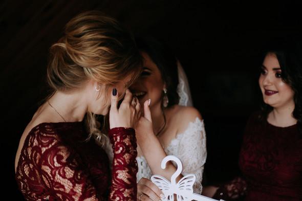 Карина и Борис - фото №10