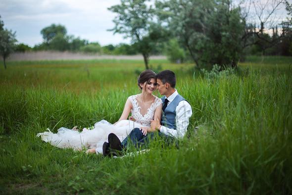 История любви Максима и Тани - фото №44