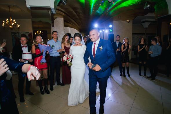 Карина и Борис - фото №49