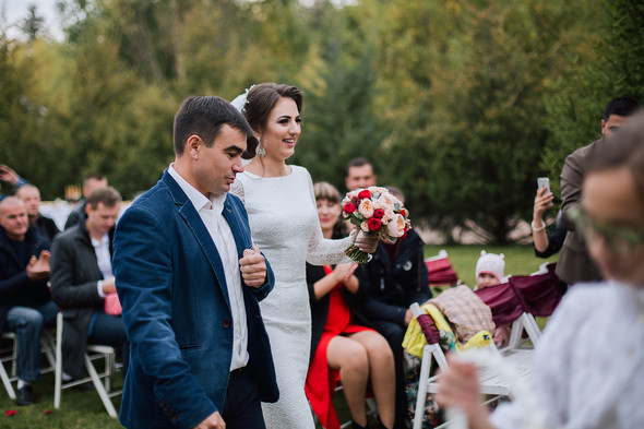 Карина и Борис - фото №25