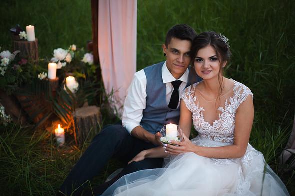 История любви Максима и Тани - фото №50