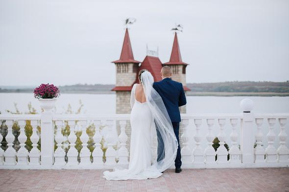 Карина и Борис - фото №41
