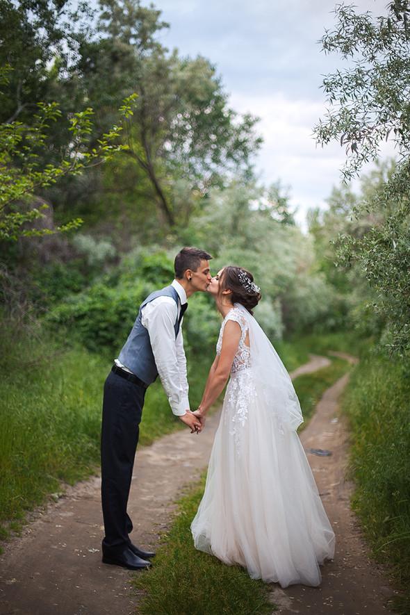 История любви Максима и Тани - фото №35
