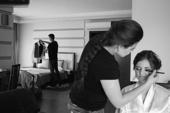 История любви Максима и Тани - фото №11