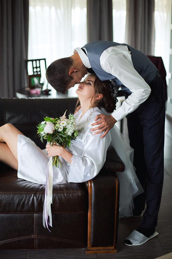 История любви Максима и Тани - фото №19