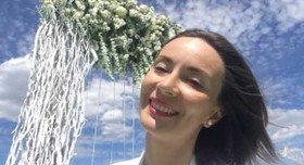 Юлия Лавренко - фото 2