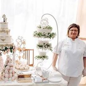 """Торты, караваи Мастерская тортов """"Вкус торжества"""""""