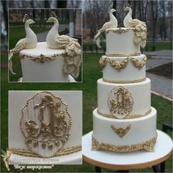 """Мастерская тортов """"Вкус торжества"""" - фото 1"""
