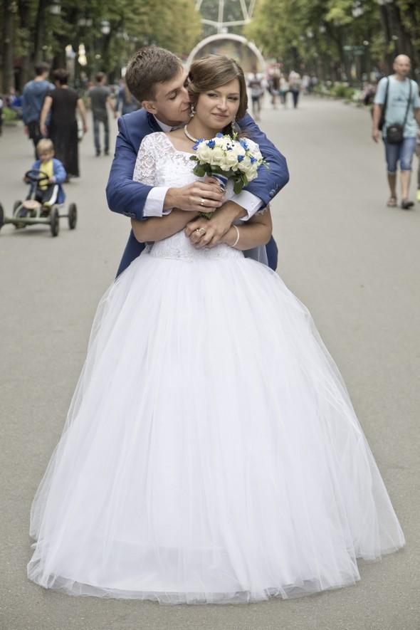 Елена и Сергей - фото №3