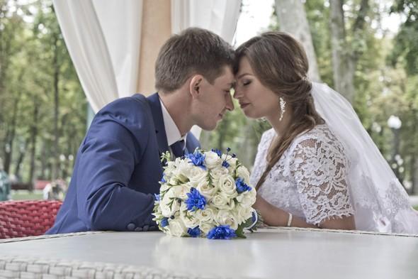 Елена и Сергей - фото №12
