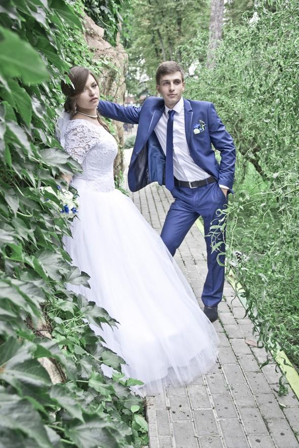 Елена и Сергей - фото №4