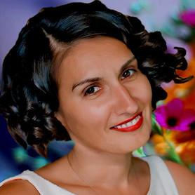 Ведущий Татьяна Катрич