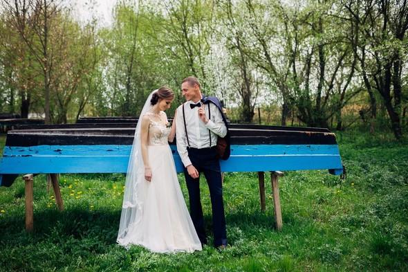 Радион и Анна - фото №13