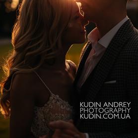 Андрей Кудин - фотограф в Киеве - портфолио 2