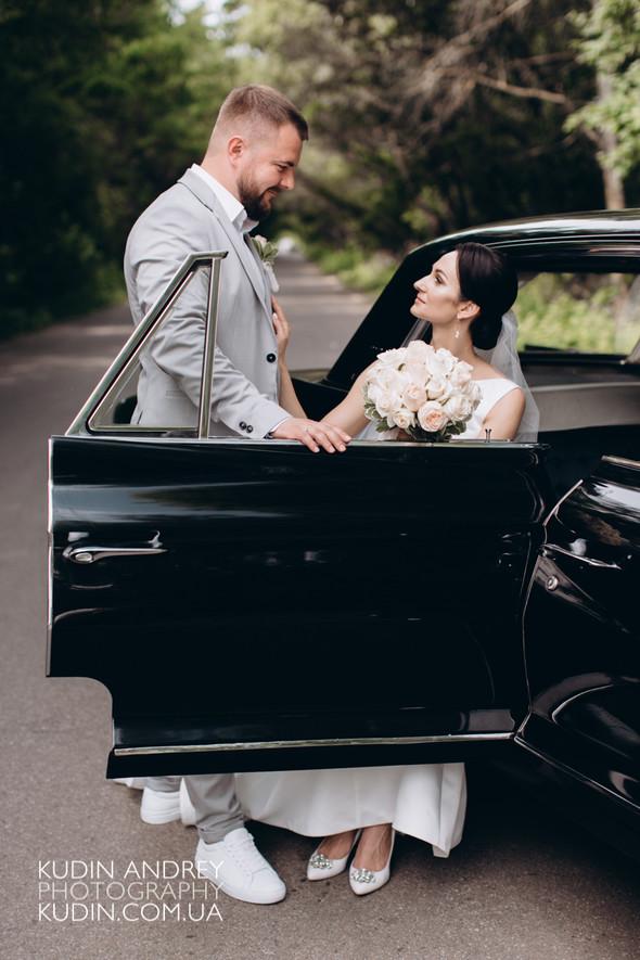 Андрей и Кристина - фото №120