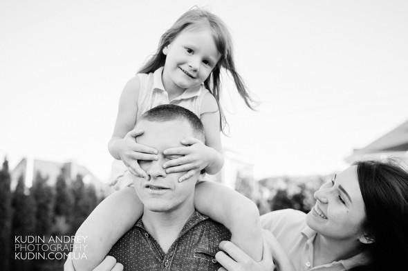 Юля, Саша и Лера - фото №13