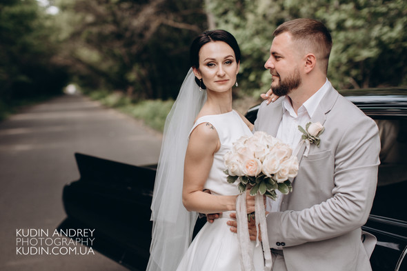 Андрей и Кристина - фото №133