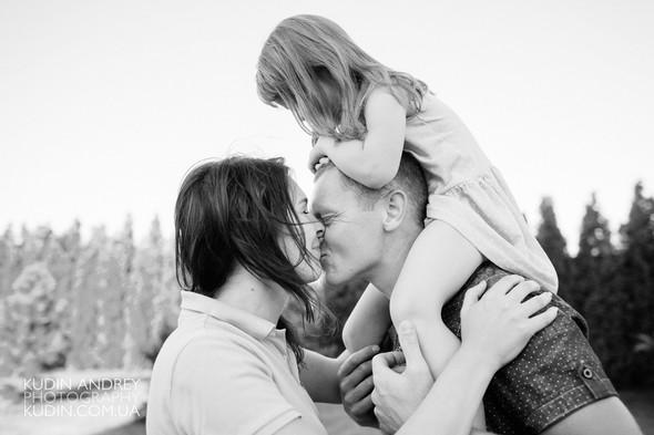 Юля, Саша и Лера - фото №12