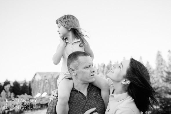 Юля, Саша и Лера - фото №15