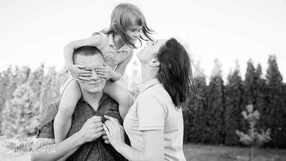 Юля, Саша и Лера - фото №14