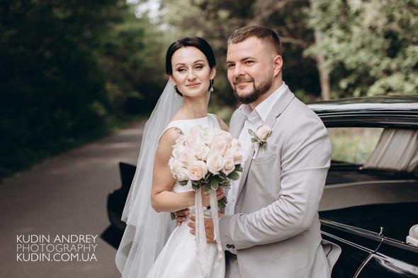 Андрей и Кристина - фото №132