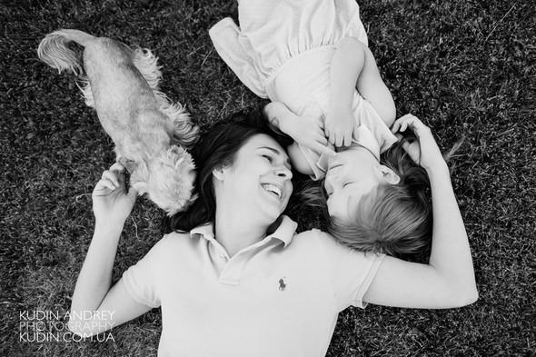 Юля, Саша и Лера - фото №1