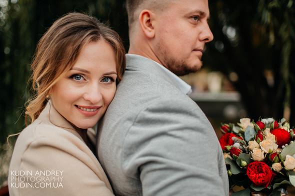 Натали и Слава - фото №2