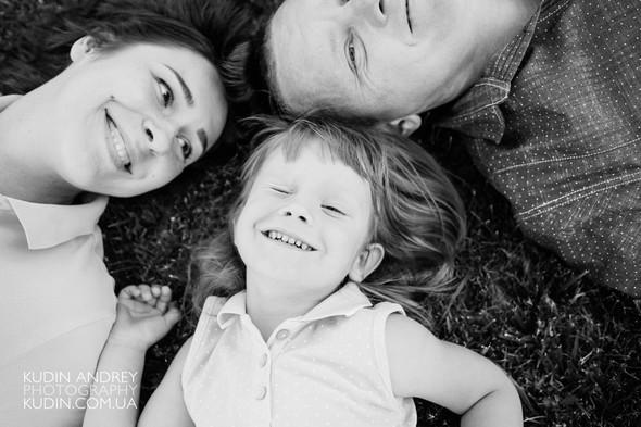 Юля, Саша и Лера - фото №10