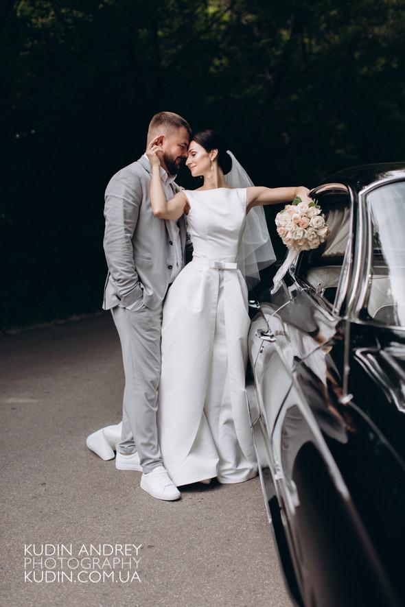 Андрей и Кристина - фото №123